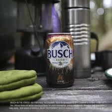 beer branded wedding gifts busch beer