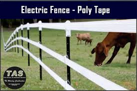 Tas Electric Fencing Products Security Access Control Products Electric Fence Poly Wire Electric Fence Poly Tape Electric Fence Poly Rope Electric Fence Residential Areas Security Access Control Accessories Security Access Control Access Control