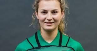 Tullamore's Megan Burns named in Ireland squad for Biarritz 7s ...