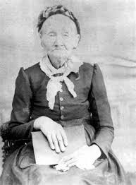 """Adeline Flake """"Ada"""" Perry Barber (1813-1899) - Find A Grave Memorial"""