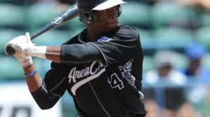 30 Prospects In 30 Days: OF Monte Harrison - Sports Talk Florida - N