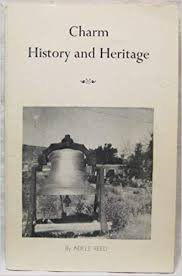 Charm, history and heritage: Reed, Adele: Amazon.com: Books