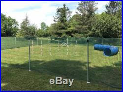 Baseball Fence Kit New