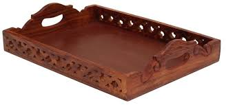 wooden serving tray exporter wooden
