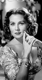 Rhonda Fleming - Biography - IMDb