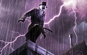 lightning keepers watchmen rorschach