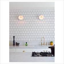 modern kitchen wall tiles modern design