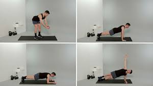 arm workouts at home arm workout no