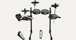 how to for electronic drums the hub