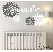 Wall Decal Printing Baby Girl Nursery Sticker Quotes For Design Art Room Kids Australia Bedroom Vamosrayos
