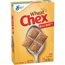 wheat chex cereal wheat cereal
