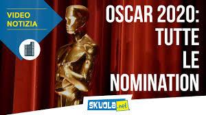 Oscar 2020, dove vedere l'evento: orario italiano e diretta