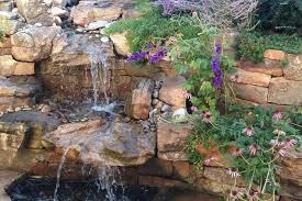 low water rock gardens rock