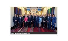 AIOWF proposes IBSF President Ivo Ferriani as its representative on the IOC  Executive Board