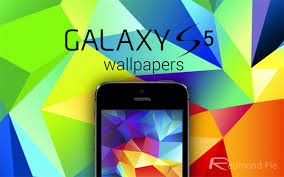 galaxy s5 wallpapers for
