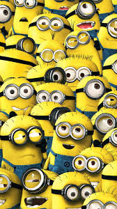minions superheroes wallpapers