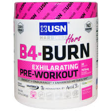 usn pre workout the lower east side