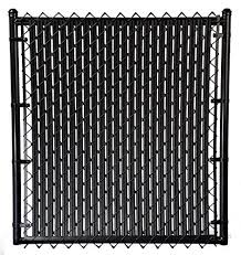 4ft Black Ridged Slats For Chain Link Fence Buy Products Online With Ubuy Malaysia In Affor Black Chain Link Fence Chain Link Fence Painted Chain Link Fence
