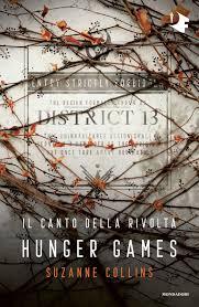 Hunger Games - 3. Il canto della rivolta eBook di Suzanne Collins ...