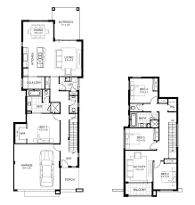 upgrade 4 bedroom modern house plans