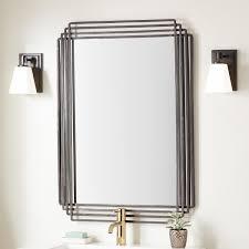 sethfield decorative vanity mirror
