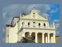 Basilica della Madonna delle Grazie (Benevento) | ViaggiArt