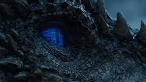 game of thrones dragon ice dragon