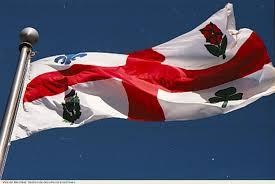 """Résultat de recherche d'images pour """"drapeau montreal"""""""