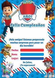 Fiesta De Paw Patrol Para Nino Decoracion De Paw Patrol Para Nino