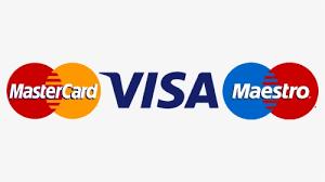 Logo Visa Mastercard Png, Transparent Png , Transparent Png Image ...