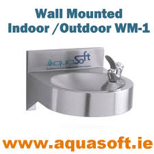 wall mounted water fountains ireland