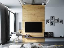 creative tv wall design ideas