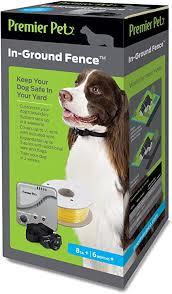 Amazon Com Premier Pet In Ground Fence System Pet Supplies