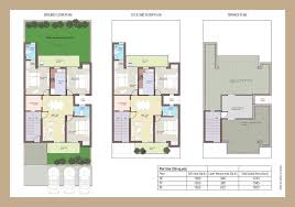 house plans 300 sq meters house plans