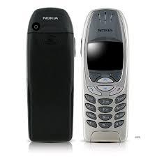 Nokia 6310i (2002): Released in 2002 ...