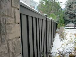 Sound Absorbing In Wood Plastic Composite Fence Solid Fence Panels Wood Plastic Composite Fence Fencing For Sale