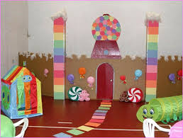 candyland theme party decorations