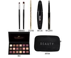 xmakeup 7pcs set cosmetic set makeup