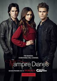 The Vampire Diaries (season 8)