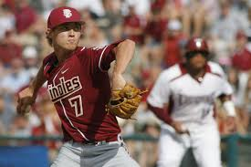 Luke Weaver: Prospect Profile for St. Louis Cardinals' 1st-Round Pick |  Bleacher Report | Latest News, Videos and Highlights