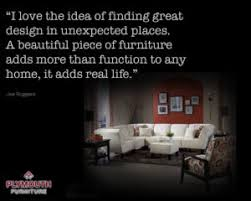 quotes plymouth furniture blog
