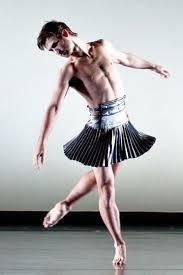 Aaron Carr | Tanzen, Ballett
