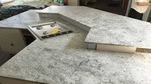 colonial white leather granite chicago