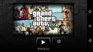 Grand Theft Auto V APK (mod) - YouTube