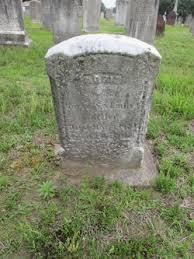 Addie Miller (1869-1871) - Find A Grave Memorial