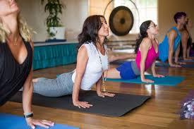 yoga yoga teacher advanced