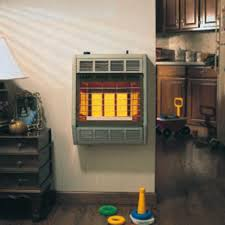avoid unvented gas heaters