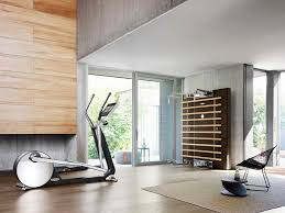 technogym the chic workout equipment