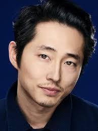 Steven Yeun | Walking Dead Wiki | Fandom