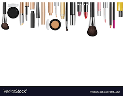 tools fashion background vector image